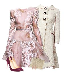 Designer Clothes, Shoes & Bags for Women Hot Outfits, Cosplay Outfits, Dressy Outfits, Fashion Outfits, Womens Fashion, Elegant Dresses, Cute Dresses, Casual Dresses, Royal Dresses