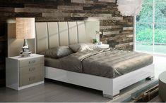 Modern Bedroom, Bed Decor, Home Bedroom, Bed, Furniture, Bedroom, Rental Furniture, Modern Bed, Modern Bedroom Furniture