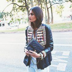 "Marta Lozano Pascual på Instagram: ""@tetebyodette """