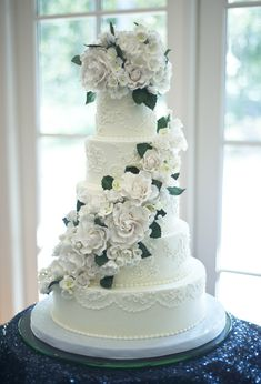 White Lace, Lace Wedding, Wedding Cakes, Texas, Texas Travel, Wedding Cake, Cake Wedding, Wedding Pies