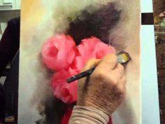 Beautiful Pink Roses  ~K8~