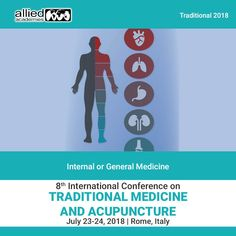 Internal or General Medicine Medical Conferences, Acupuncture, List, Health Care, Medicine, Europe, Organization, Traditional, Getting Organized