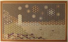 D & M King Shoji | Kumiko Art ::