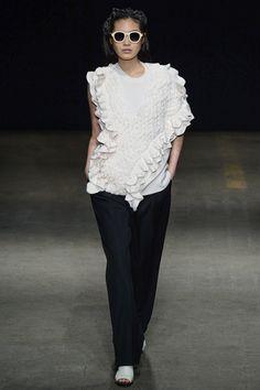 3.1 Phillip Lim Fall 2014 – Vogue