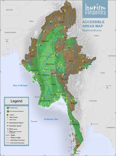 DONE - Myanmar (Burma) Backpacking Guide - Must-See Places, Highlights & Lowlights - IndieTraveller