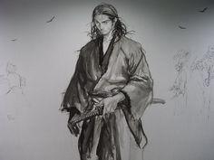 井上雄彦/inoue Takehiko バガボンド/vagabond