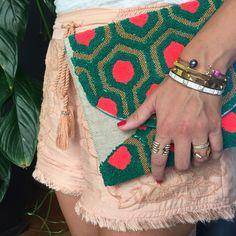 Today's Outfit  Bolsa y Accesorios de venta en www.pinkrevolver.com.mx
