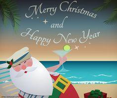 1000+ images about Coastal Christmas on Pinterest ...