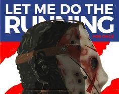 If Horror Icons were running for President