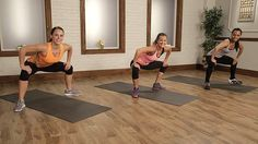 The Ultimate Inner-Thigh Workout: Whatever your fashion choices, toned inner thighs will help you rock your look.