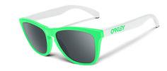 Oakley: Heritage Collection - Eyewear