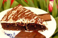 Vähähiilarinen suklaakakku