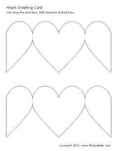 Best 11 PIN COUNT All these Valentines have been designed with small hands in mind. Mothers Day Crafts, Valentine Day Crafts, Crafts For Kids, Wedding Cards Handmade, Heart Template, Felt Patterns, Saint Valentine, Fabric Jewelry, Diy Birthday
