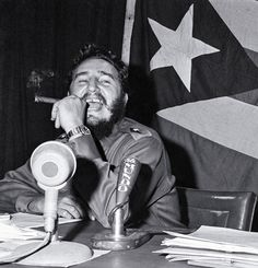 KING Fidel Castro; KINGS RULE FOR LIFE WWW.RICARDSAMUDASINCLAIR.COM