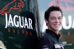 André Lotterer, muy cerca de su debut en la Fórmula 1 con Caterham - http://www.actualidadmotor.com/2014/08/19/andre-lotterer-muy-cerca-de-su-debut-en-la-formula-1-con-caterham/