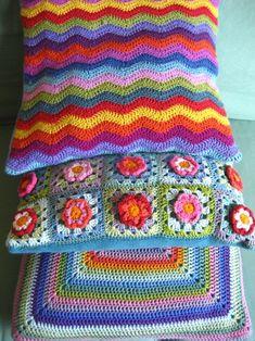 Attic24: Ripplesome Ripples + Cushy Cushions