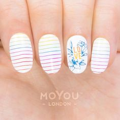 Are your nails beach ready yet? 😎⠀ ⠀ 👉Plates - Tropical 32/33⠀ 👉Polishes - White Knight // Bahamas Punch // Autumn Harvest // Sangria // Cool Pool⠀ ⠀ #MYL #moyoulondon ⠀⠀ ⠀⠀⠀⠀ #nails #notd #nailsoftheday #nailart #naillove #ignails #nailartclub #instanails #nageldesign #nailsofinstagram #bbloggers #nailfashion #showmethemani #nailpolish #stamping #stampingnailart #art #style #fblogger #fashion #summernails #summernailart #tropical #summervibes #streetstyle #vacation