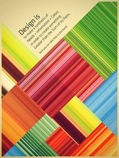 O que é design gráfico em 14 artes