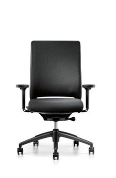 Office chair Hero 162H by Gerhard Reichert for Interstuhl