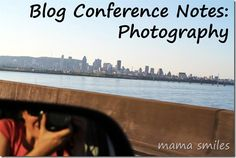 Photography and photo editing tips from photographer Kristyn Ulanday's workshop at Blog Better Boston