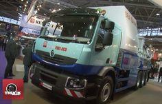 Renault Trucks : la gamme la plus complète - truck Editions