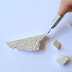 How to Carve Your Own Beautiful Stamps | Crafttuts+