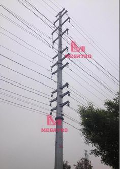 In telecom project, four slope monopole towers is generally placed over roofs of high raised buildings, when number of antennae required is less or height of tower required is less than 9 m. In power transmission line project, four slope monopole towers is widely used in city grid corporation for 10KV, 35KV, 66KV, 69KV, 110KV, 220KV power transmission line project. Transmission Tower, City Grid, Monopole, Zhuhai, Qingdao, Towers, Buildings, Number, Places