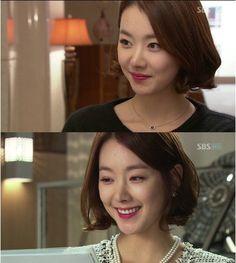 Medium short hair     -So Yi Hyun  #mediumshorthair #hairstyle #soyihyun #celebrityhair