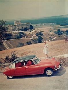 Citroën DS 1960