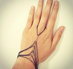Şahmeran Slave Bracelet, Ring Bracelet, Bracelets, Jewelry Making Tutorials, Mj, Jewelry Collection, Polymer Clay, Rings, Crafts