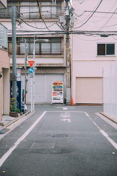 Wallpaper Paisagem Urbana Ideas For 2019 Aesthetic Japan, City Aesthetic, Aesthetic Photo, Aesthetic Pictures, Aesthetic Tattoo, Japanese Aesthetic, Urban Photography, Street Photography, Scenary Photography