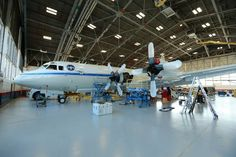 Major NASA Air Pollution Study to Fly Over California