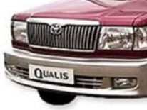 QUANTO GXY-014 FRONT SHOW GRILL