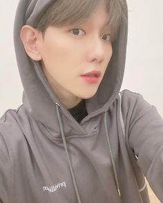 Baekhyun ig update of May 2020