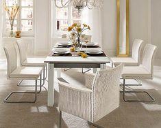 Comedor moderno y elegante