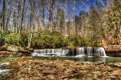 71 Best Wv Waterfalls Images In 2012 Waterfall West