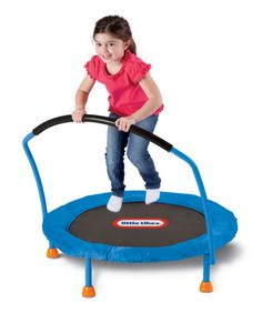 Get this Little Tikes 3' Trampoline for just $29.99!
