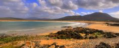 TULLAGH BAY, CLONMANY, INISHOWEN, CO. DONEGAL, IRELAND. | Flickr - Photo Sharing!