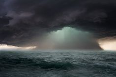 Free Image on Pixabay - Storm, Sea, Waves, Clouds, Sky No Wave, Free Pictures, Free Photos, Free Images, House Silhouette, Sea Waves, Storm Clouds, Vacation Trips, Tourism