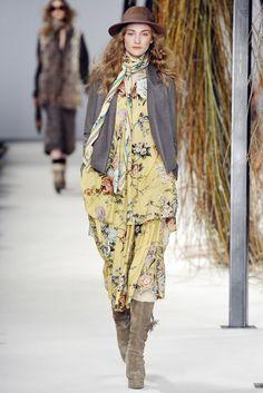 Из архива - Kenzo - fall winter 2010/2011 ready-to-wear - Paris