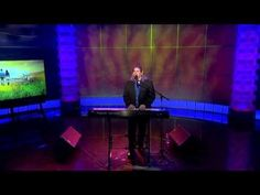 ▶ Roy Fields | It's Supernatural with Sid Roth | Heaven's Sound - YouTube