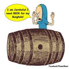 #Humor #Beer #Cartoons