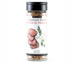 Apprêt Bifteck de Montréal