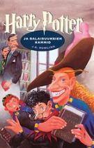 Harry Potter ja salaisuuksien kammio - J.k. Rowling - Kovakantinen