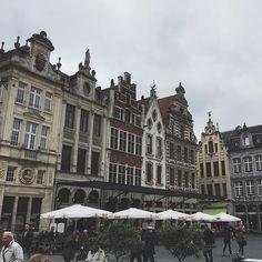Leuven, Belgium 🇧🇪