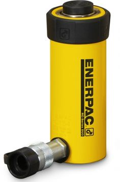 Enerpac Single Acting 15 Ton Cylinder, Alloy Steel, Stroke Hex Key, Sales Tax, Acting, Truck, Steel, Mugs, Tools, Atelier, Trucks