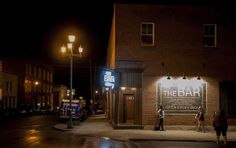 """The building at 119 Themis St. in downtown Cape Girardeau — most recently known as The Bar from the set of the 20th Century Fox feature film """"Gone Girl"""" —has been sold..."""