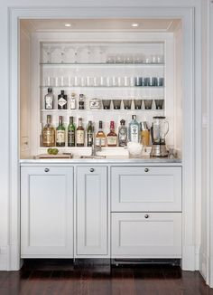 Bar area ideas