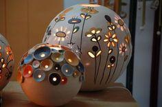 Ceramica Iluminada by allie