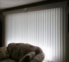 Sliding Glass Door Ideas Window Treatments On Pinterest